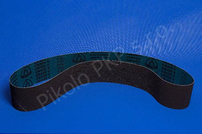 Brus.pas 100 x 3350 mm, perlička, zr. 240
