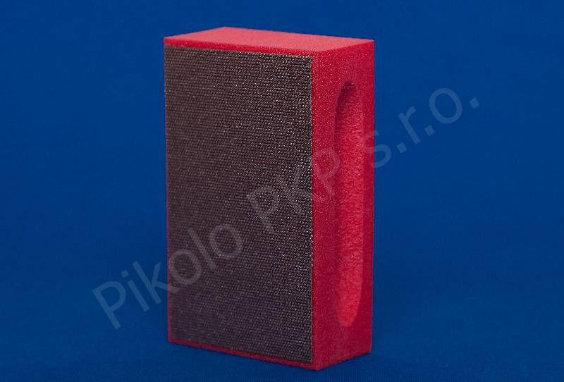 Diaflex červený střední D 76 ( 200 M)