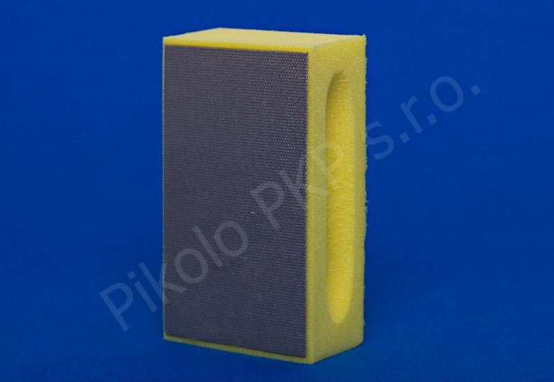 Diaflex žlutý jemný D 46 (400 M)