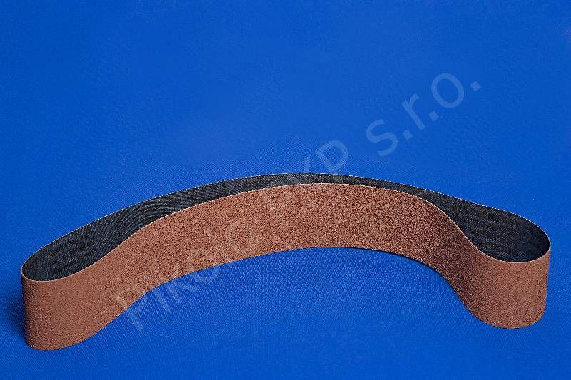 Korkový leštící pás 100 x 3350 mm