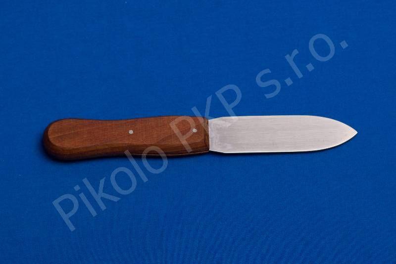 Kytovací nůž špičatý