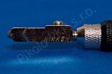 Nikken kovový; NC-X02B; pro sílu 2-6mm; úzká hlava