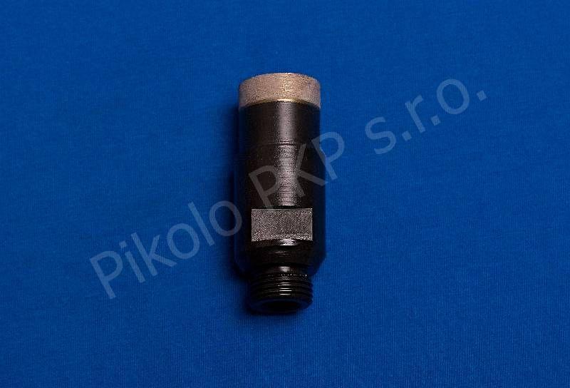 Vrták D = 24 mm