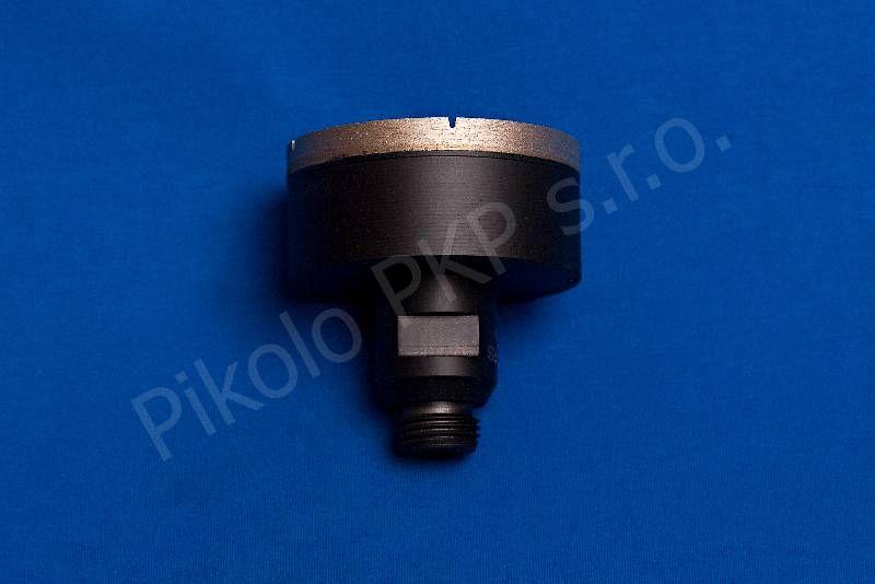 Vrták D = 50 mm