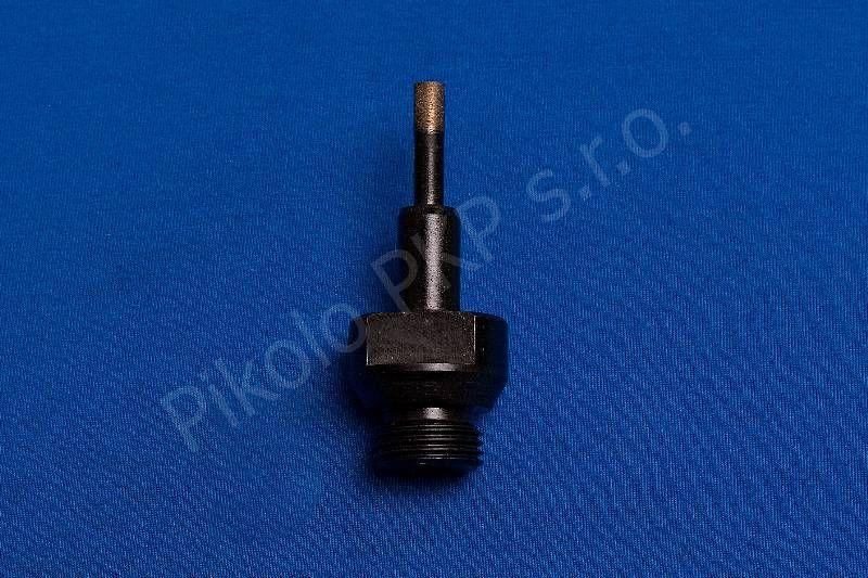Vrták D = 9 mm