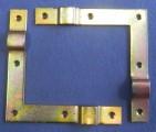 Zpevňovací roh 100 x 100 mm
